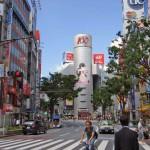 渋谷で出会い系