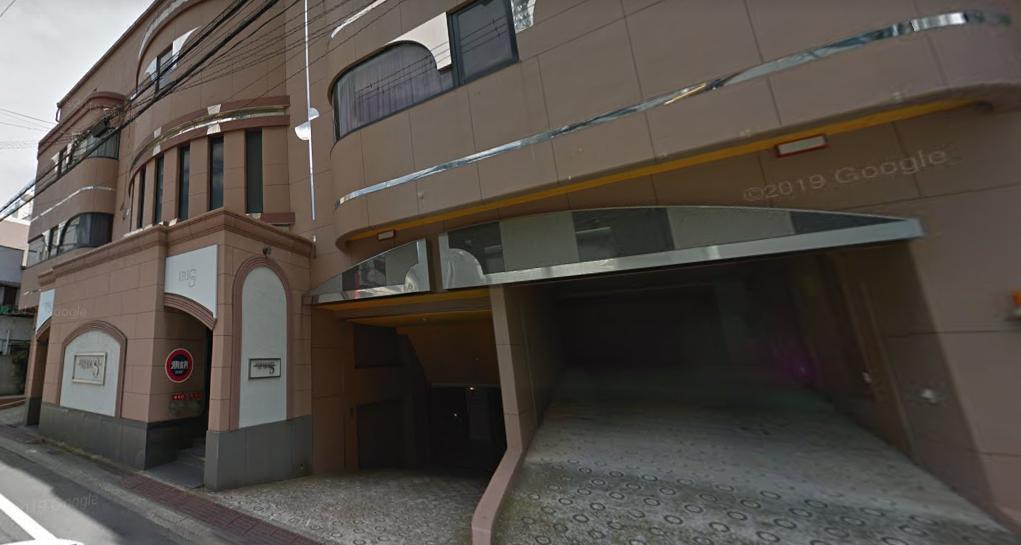 藤沢のラブホテルイリス