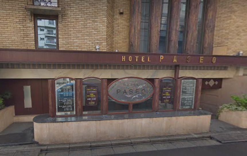 PCMAXで地下アイドルとラブホテルへ