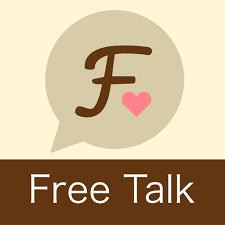 Flatalk-完全無料のひま友出会いチャットシンプルトーク