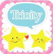 登録無料の出会い系アプリ・Trinity(トリテニィ)