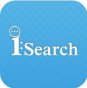 リアルタイムチャットで色々なアイを探せるiSearch