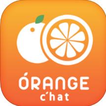 オレンジチャット-無料で恋活・婚活まで出会い全般サポート