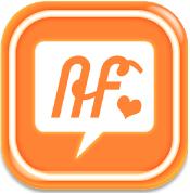 アラフレチャットは出会いお気軽系アプリ