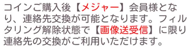 オフパトーク~掲示板チャットアプリでメル友とひまとーく~メジャー