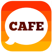 チャットカフェ 掲示板型トークアプリ