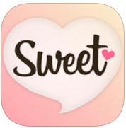 Sweetは出会い&恋人探しアプリ 〜 今すぐ会える登録無料のチャットSNS!