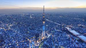 美人が多い都道府県1位は東京都