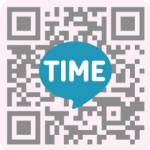 掲示板トークで暇つぶしするチャットアプリ〔TIME〕