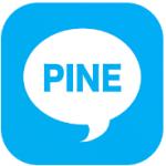 出会系アプリなら無料登録の!PINE♪