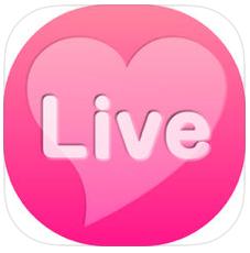 今すぐ即会い&ひみつの出会い探し!無料のチャットアプリ【美女LIVE】
