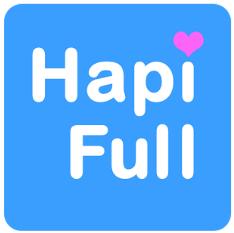 危険な出会い系アプリ「ハピフル」