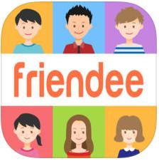 気の合う相手と今話せるアプリはフレンディーFriendee