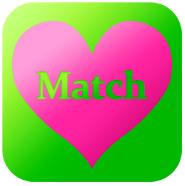 Match-恋愛マッチングアプリ♪入会無料SNSチャット-