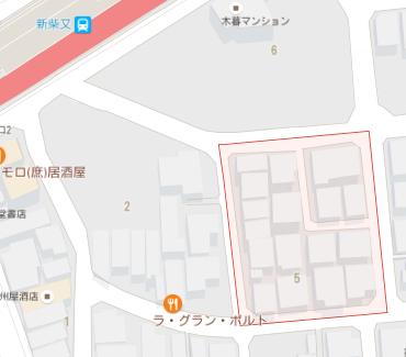 Match-恋愛マッチングアプリ♪入会無料SNSチャット-運営会社場所