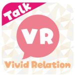 登録無料のチャットトークアプリ「VR」恋人・友達探しで人気