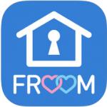 マッチングでフリートーク 恋人探しの出会系アプリ『froom』