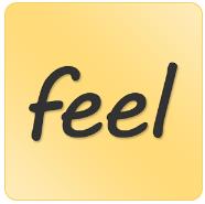 める友・恋人探しは*feel*《無料登録の出合いアプリ》