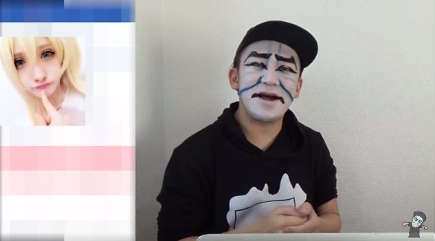 YouTuber「カブキン」は出会い系アプリの詐欺動画