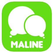 出会いはMALINEの趣味友達であいアプリ