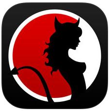 iwantu – チャットして実際に出会えるアプリ