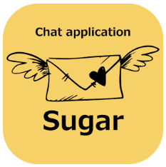 出会系ご近所さん探しアプリのシュガー 出会いチャット登録無料