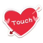 友達探しアプリ無料のタッチ 恋活も出会い系チャットトークで