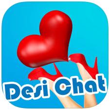 サクラ出会い系アプリdesi chat - indian adult dating app