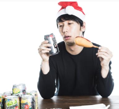 クリスマスに「ぼっち」の男子よ!寂しいのは今だけ!