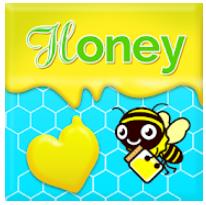 登録無料のハニー(honey)で繋がりトーク