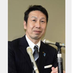 新潟県知事が使うハッピーメール