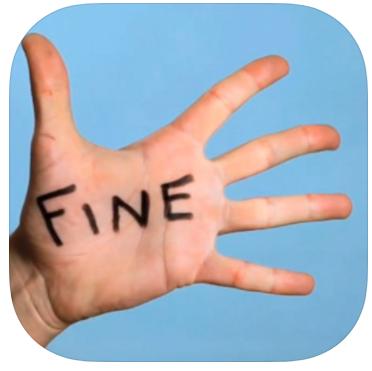 「ON fine!」で簡単出会い すぐにであえるトーク型チャットあぷり