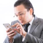 出会い系アプリにおける男性の強制退会