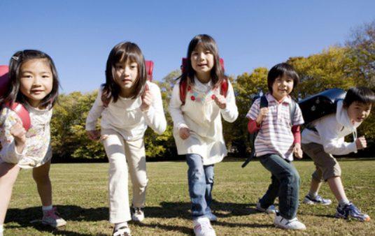 TikTokは女子小学生にも大流行