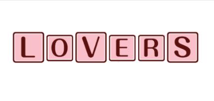 詐欺出会い系サイト「LOVERS」