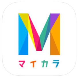 サクラ詐欺出会い系アプリ「マイカラ - MyColorで出会いを探す」