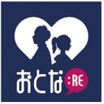 """出会いは""""大人:Re(オトナリ)""""友達探しチャットアプリ登録無料"""