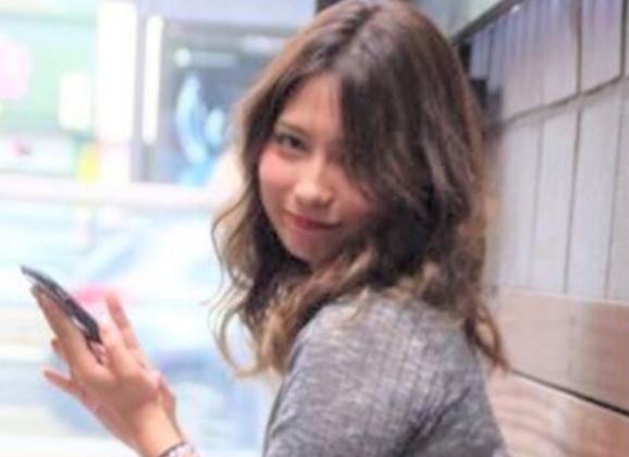 長尾里佳容疑者(22)