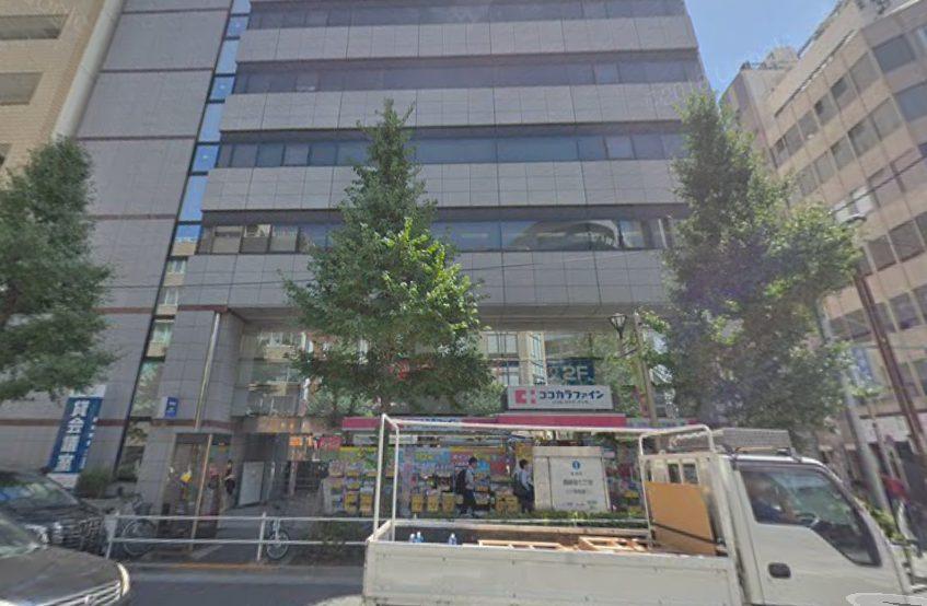 サクラ詐欺「今すぐ胸キュンの出会い - SNSチャットアプリキュンキュン」運営会社場所