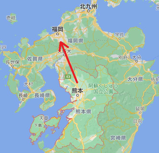 熊本県の出会い